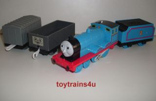 tomy tomica thomas trackmaster edward trucks time left $ 18