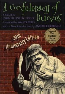 of Dunces by John Kennedy Toole 2004, Hardcover, Anniversary