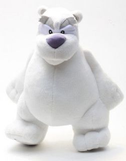 Club Penguin Herbert Plush Toy 10 H   Unlock 3 Items