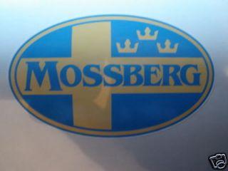mossberg gun hunting decal sticker new cheap