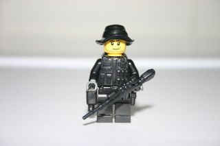 Lego Custom M14A Sniper Navy Seals Special Forces Minifigure Army