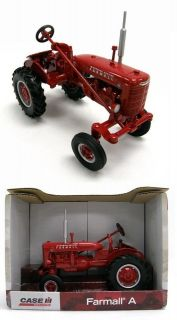 case ih toys in Modern Manufacture (1970 Now)