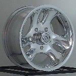 15 inch wheels rims nissan truck toyota isuzu 6x5 5 new