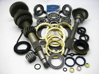 m5od in Manual Transmissions & Parts