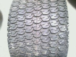 10.00X8 CARLISLE Turf Trac 4 ply Lawnmower/Golf Cart Tires