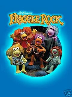 Fraggle Rock (shirt,tee,tshirt,t shirt,hoodie,sweatshirt)