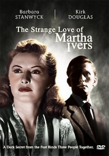 The Strange Love of Martha Ivers DVD, 2005