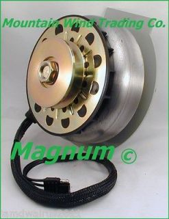 magnum permanent magnet alternator pma hydro or gas usa time