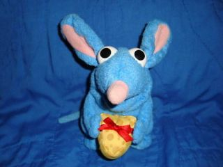bear in the big blue house plush beanbag tutter 6
