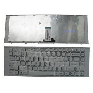 OEM NEW US Keyboard FOR Sony VAIO VPC EG VPC EG VPCEG 148970211 LAPTOP