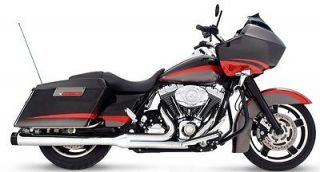 Rinehart Racing 2into1 2 into 1 Exhaust 2009 to 2013 All Harley