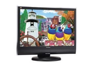 ViewSonic Graphic VG2230WM 22 Widescreen LCD Monitor