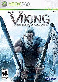 Viking Battle for Asgard Xbox 360, 2008