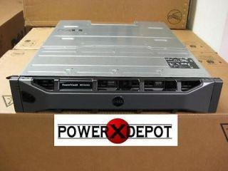Newly listed Dell MD3600i iSCSI SAN Wrty thru 7 17 15. 12*2TB SAS 7200