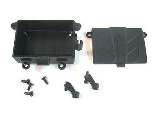 axial scx10 dingo rock crawler receiver box and mounts time