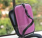 Universal Waterproof portable DC Hard Bag Digital Camera Case Pouch