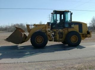 Construction  Heavy Equipment & Trailers  Wheel Loaders
