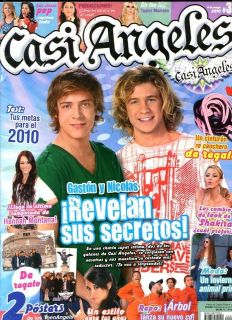 teen angels casi angeles magazine argentina may 2010 37 from