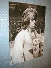 KEITH RICHARDS A4 clip framed picture for wall GIFT free UK P&P