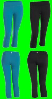 Zumba Fitness Bliss Capri Leggings NEWWT Ships fast In XS XXL HOT