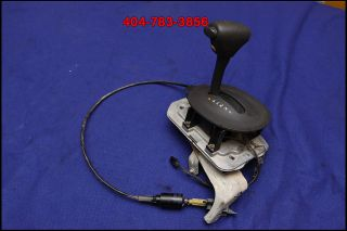 mustang automatic shifter in Transmission & Drivetrain
