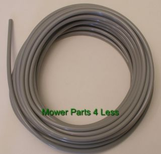 Homelite replacement Fuel Line 70310 98 3/64 ID x 1 foot long