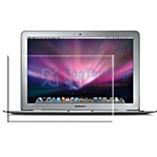 Screen Protector Crystal Hard Case Keyboard Cover for MacBook Air 11