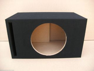 Ported subwoofer box designs on popscreen for L ported sub box design