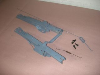 1973 1979 ford f100 f150 250 350 bench seat tracks