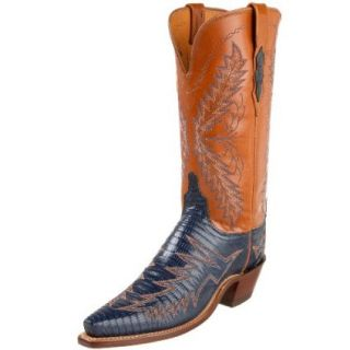 1883 by Lucchese Womens N4070 5 4 Western Boot 8 5 B