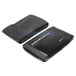 USB 3 0 Enclosure Case for 2 5 SATA HDD Hard Disk Drive