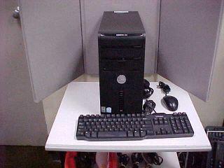Dell Vostro 200 Dual Core 1.8Ghz, 2GB,320GB,DVDRW,Desktop PC