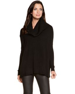 cullen black cashmere blanket sweater $ 360 00 $ 149