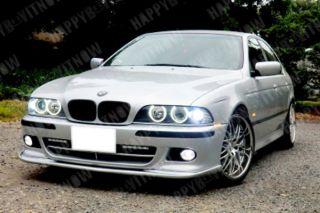 Painted BMW E39 M Tech M Sport H Man Front Lip Spoiler