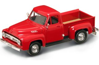 New in Box 1 43 Scale 1953 F100 Ford Pickup Truck for MTH Lionel K