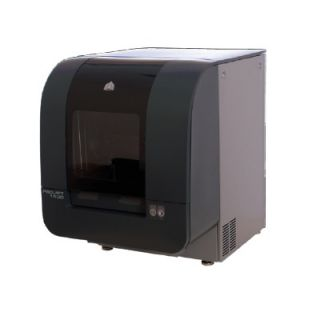 manufacturer 3d systems model projet 1500 features 1
