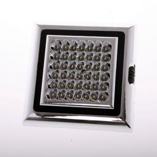 42 LED White Car Vehicle Roof Ceiling Dome Interior light bulb DC12V