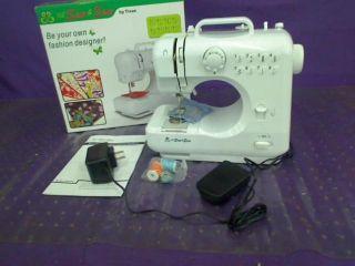 Michley LSS 505 Lil Sew Multi Purpose Sewing Machine
