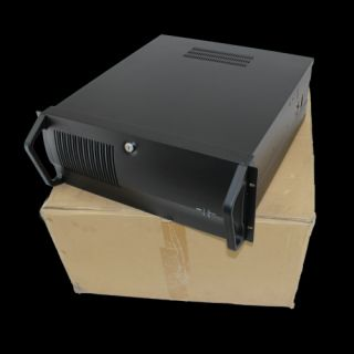 4u Server Rackmount Case/Chassis   New in Box (RPC 600)