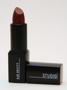 Sephora Sue Devitt Balanced Matte Lipstick East End