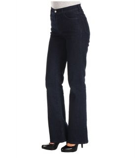 Not Your Daughters Jeans Sarah Classic Bootcut Blue Black