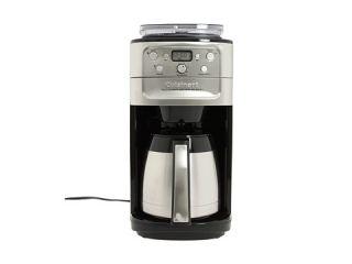 Krups Km 700 Grind And Brew Coffee Maker : Krups KM7000 10 Cup Grind Brew Coffee Maker w Stainless Steel Conical
