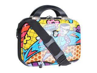 Heys Britto Collection   Spring Love 12 Beauty Case