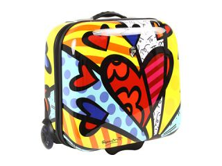 Heys Britto Collection   A New Day 16.5 eCase