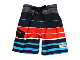 Quiksilver Kids   Way Point Boardshort (Toddler/Little Kids)