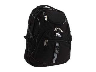 High Sierra Access Backpack    BOTH Ways