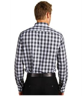 Michael Kors Scully Check Two Pocket Shirt