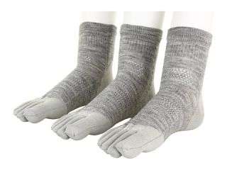 Injinji Original Weight Compression Toe Sock (1 Pair) $38.00 Rated 5