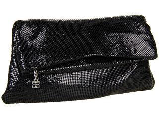 BCBGMAXAZRIA Evening Metal Mesh Foldover Clutch $89.99 $128.00 Rated