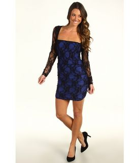 Tbags Los Angeles Long Sleeve Lace Dress $119.99 $198.00 SALE